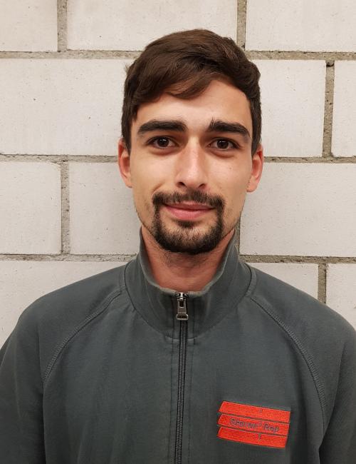 Dominik Wernli